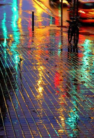 pluja a bcn