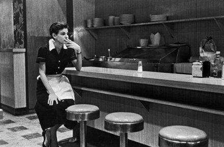 Elliot Erwitt NYC, 1955